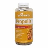 Goodhealth 好健康高含量蜂胶胶囊 500mg 300粒 蜂产品
