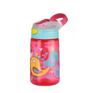 【Contigo】康迪克儿童水杯 4色款(下单备注颜色)
