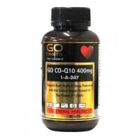 Go Healthy高之源 高含量Q10 400mg 60粒