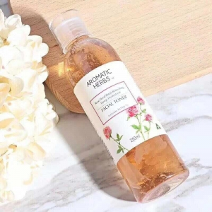 Aromatic Herbs 玫瑰水 250ml 美妆专区
