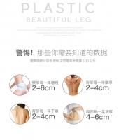 【买一送一】双十一特惠 YPL 3D塑身瑜伽裤 Yoga 均码 150-175cm(150斤以下)送crossback运动背心一件