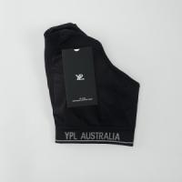 YPL 美肩爆乳运动背心 均码 无钢托 75B-80C(150斤以下)