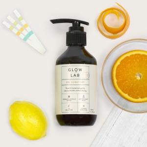 Glow Lab 果酸抗菌深层洁面凝露凝胶洗面奶140ml