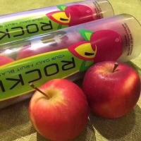 新西兰火箭苹果四条装(每筒205g)