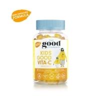 The Good Vitamin 儿童维C软糖 VC 增强免疫力 热带菠萝味 60粒