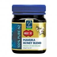 【国内现货】【买二送一组合】双十一特惠 Manuka Health蜜纽康 活性蜂蜜MGO30+ 250g请与新西兰直邮商品分开下单