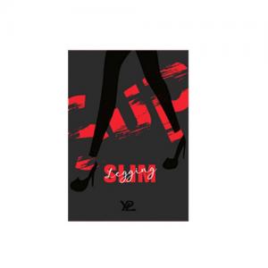 YPL Supreme 联名限定款暴暴裤 限量款瘦腿裤 塑形修身
