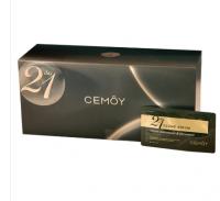 Cemoy 21天极光早安精华 21片/盒
