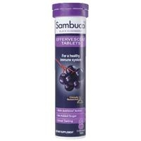 Sambucol 免疫力泡腾片 一条装