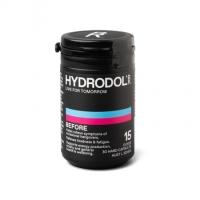 Hydrodol 新版解酒片加强版 15次量 30粒 解酒醒酒增酒量减轻宿醉