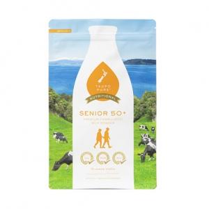 Taupo Pure特贝优高钙老年人奶粉 1kg袋装( 可混保健品连接)