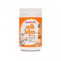 Healtheries 贺寿利奶片 蜂蜜味 50片
