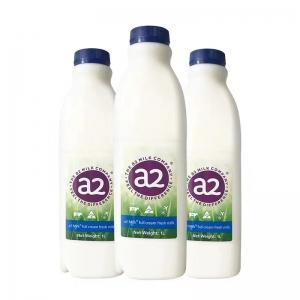 A2 鲜奶月卡 2瓶装  (每周一次,发4周,每次2瓶)